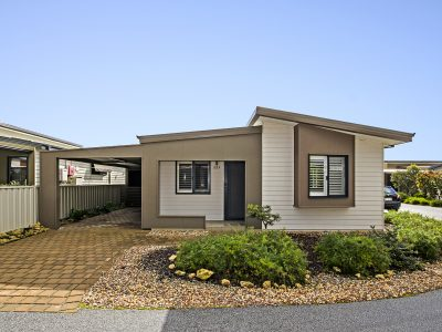 The Fantail Home Design