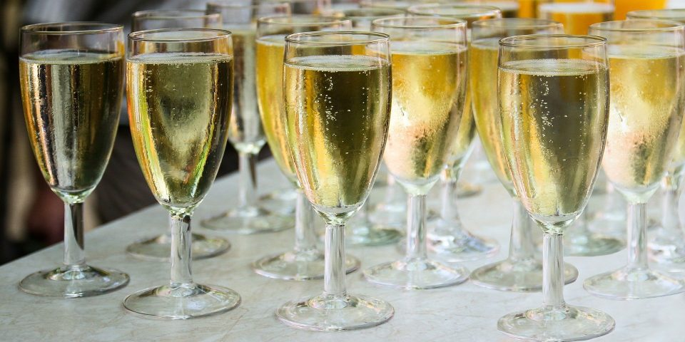 Champagne Brunch & Information Session at Hillview
